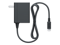 Nintendo - Power adapter - for Nintendo Switch