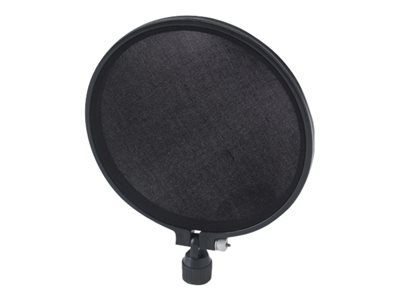 Chief STOP-6 Pop filter for microphone black