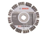 Bosch Best for Concrete - Disque à tronçonner diamanté