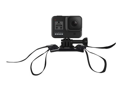GoPro Vented Helmet Strap Mount Mounting strap