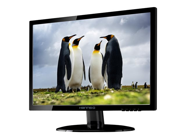 Image of HANNS.G HE195ANB - LED monitor - 18.5""