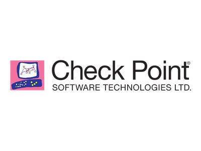 Check Point 1 CloudGuard Network Security virtual Core for AWS Gateway. Integrating Check Point's