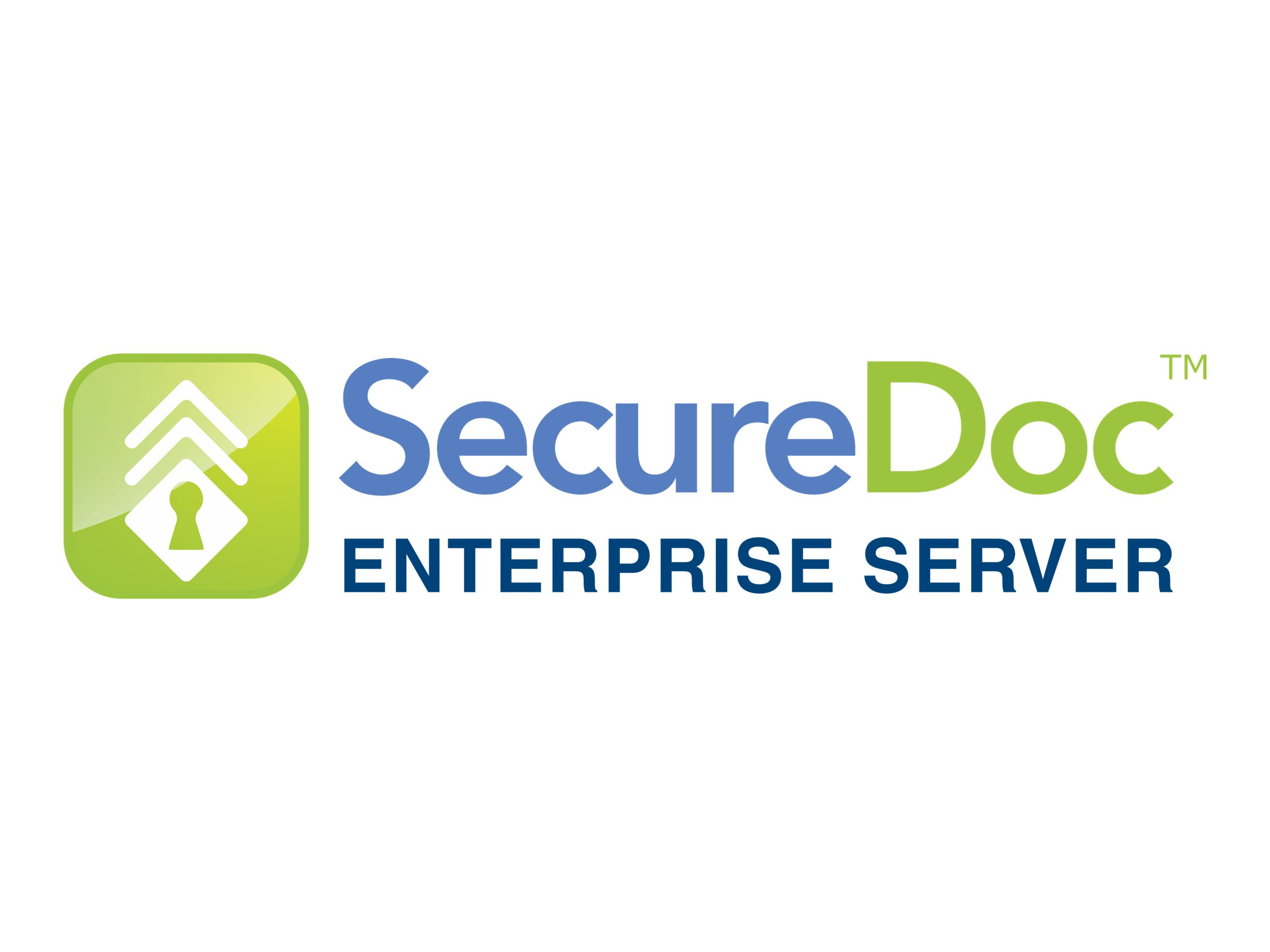 SecureDoc Enterprise Server - license + 3 Years 24x7 Support - 1 license