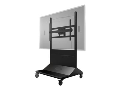 Premier Mounts PMC-MM-500 Cart for LCD display black