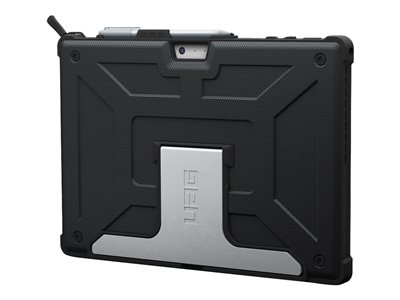 Rugged Case for Surface Pro 6, Pro 5, Pro LTE, Pro 4 - Black