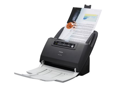 Canon imageFORMULA DR-M160II Document scanner Duplex 8.5 in x 118 in 600 dpi