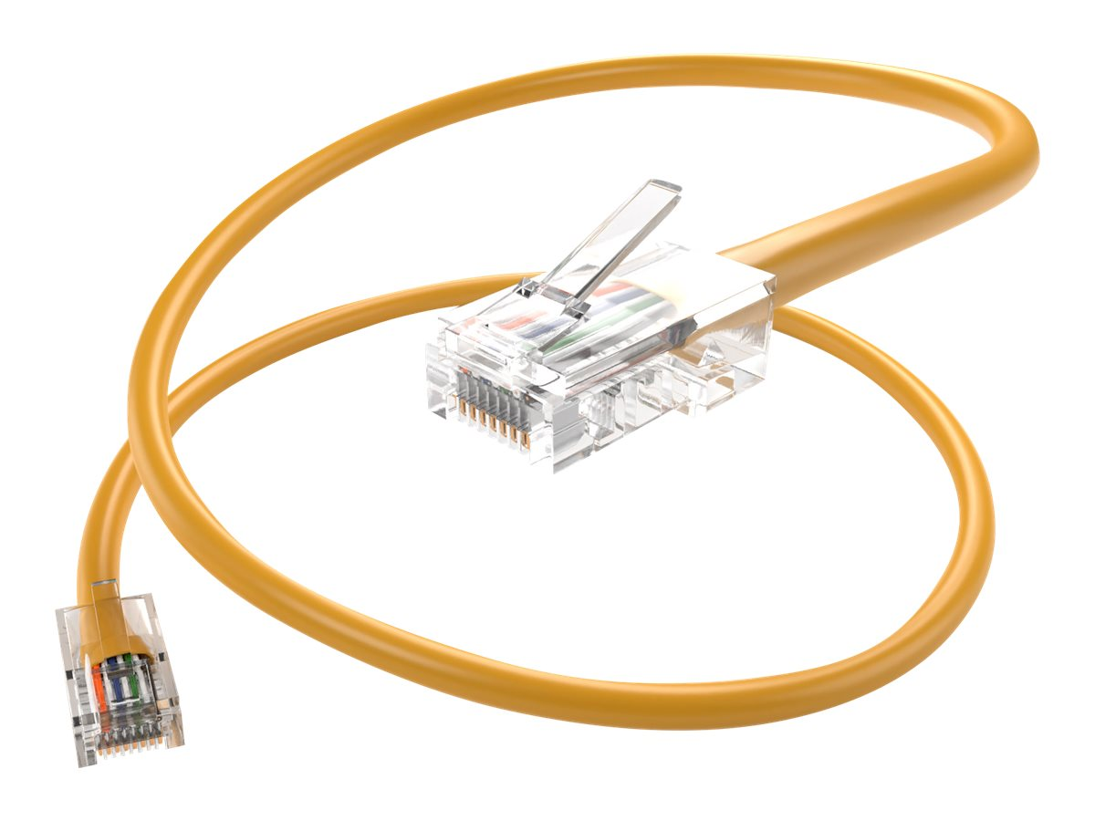 Oncore patch cable - 4.6 m - yellow