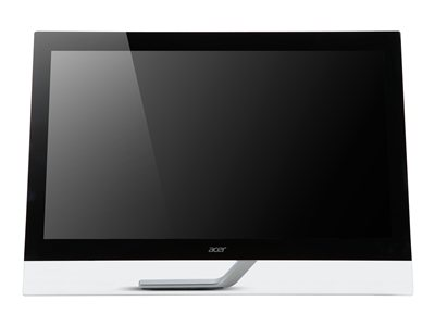 Acer T272HUL LED monitor 27INCH touchscreen 2560 x 1440 300 cd/m² 5 ms