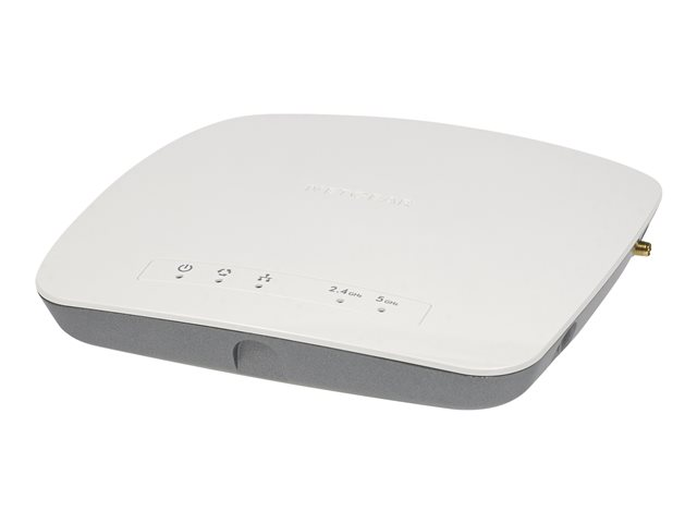 Image of NETGEAR Business 2 x 2 Dual Band Wireless-AC Access Point WAC720 - radio access point