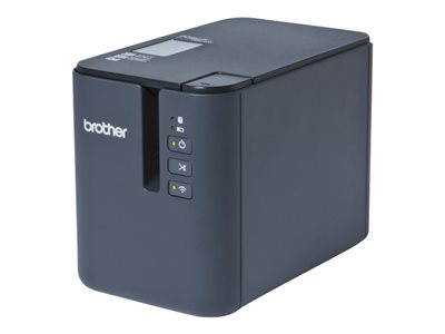 Brother P-Touch PT-P900W Label printer thermal transfer  360 dpi up to 141.7 inch/min