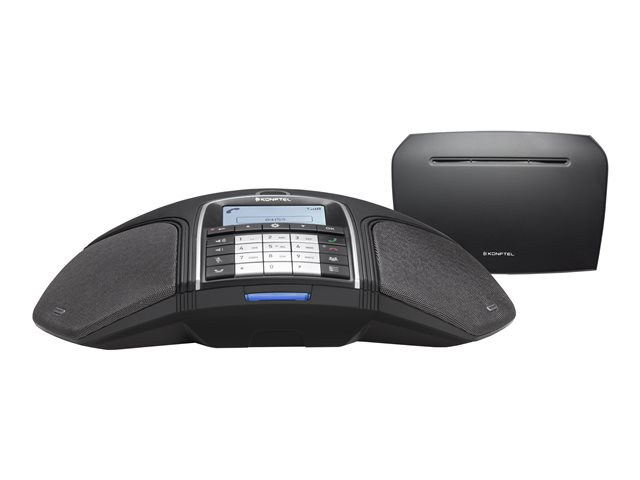 Image of Konftel 300Wx IP - VoIP conferencing system - 3-way call capability