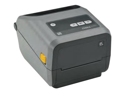 Zebra ZD420 Label printer thermal transfer Roll (4.65 in) 203 dpi up to 359.1 inch/min  image