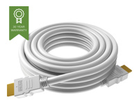 Picture of VISION Techconnect - HDMI with Ethernet cable - 1 m (TC 1MHDMI)
