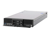 "Lenovo Flex System x240 M5 9532 - Server - compute node - 2-way - 1 x Xeon E5-2699V4 / 2.2 GHz - RAM 16 GB - SAS - hot-swap 2.5"" - no HDD - G200eR2 - no OS - monitor: none"