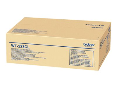 Brother WT223CL Waste toner collector