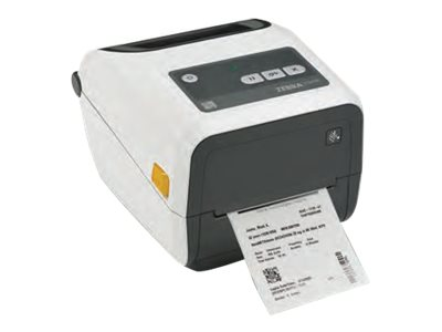 Zebra ZD420d Healthcare label printer thermal paper  300 dpi up to 240.9 inch/min