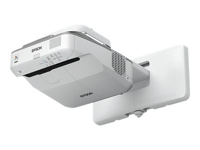 Epson PowerLite 685W for SMART Board Interactive Whiteboards 3LCD projector