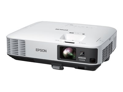 Epson PowerLite 2250U 3LCD projector 5000 lumens (white) 5000 lumens (color)