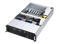 ASUS ESC8000 G3 Server rack-mountable 3U 2-way no CPU RAM 0 GB SATA hot-swap 2.5INCH