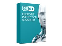 ESET Endpoint Protection Advanced Subscription license (1 year) volume level D (50-99)