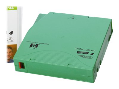 RW Data Cartridge