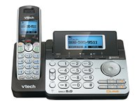 VTech DS6151 Cordless phone answering system with caller ID/call waiting DECT 6.0
