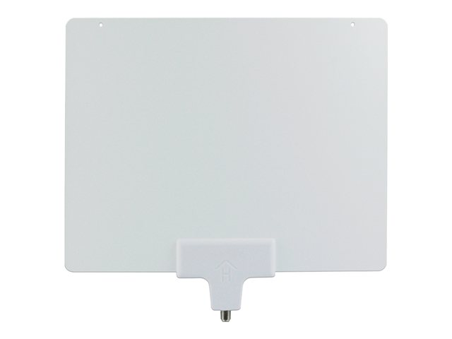 Mediasonic homeworx hw 210an antenne plaque hdtv for Antenne interieur