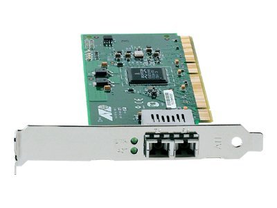 Allied Telesis AT-2931SX/LC - Netzwerkadapter - PCI 64 - 1000Base-SX
