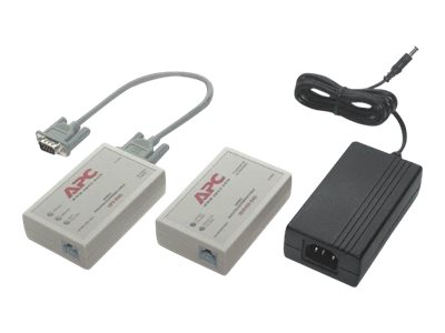 APC Isolate UPS Extension Cable - serial port extender