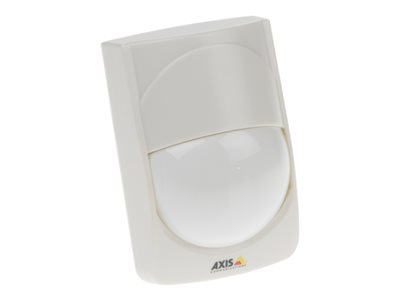 Axis T8331 PIR Motion Detector Motion sensor wired white