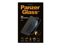 PanzerGlass Privacy for Apple iPhone 11 Pro, X, XS