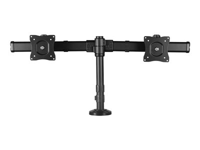 StarTech.com Dual Monitor Mount - Supports Monitors 13