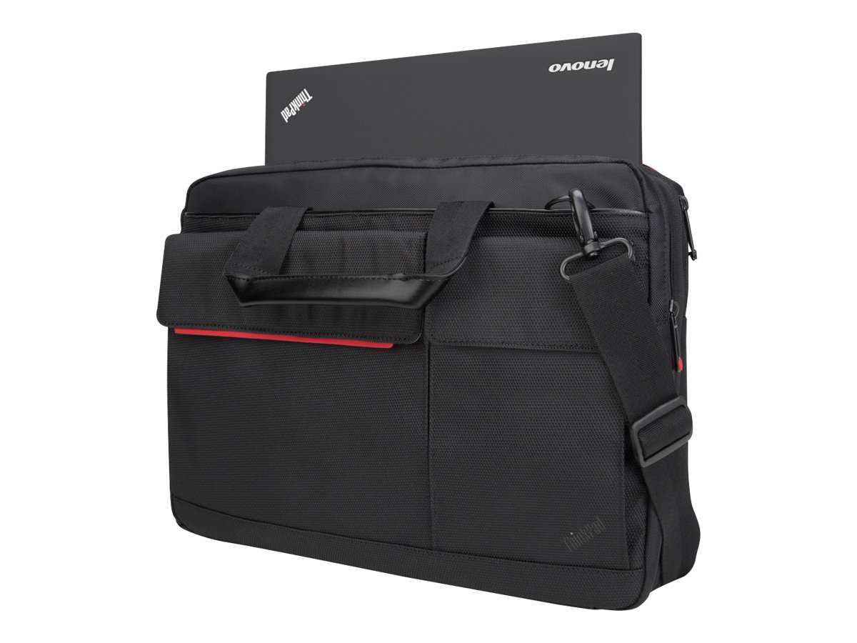 Lenovo ThinkPad Professional Slim Topload Case - Notebook-Tasche - 39.6 cm (15.6