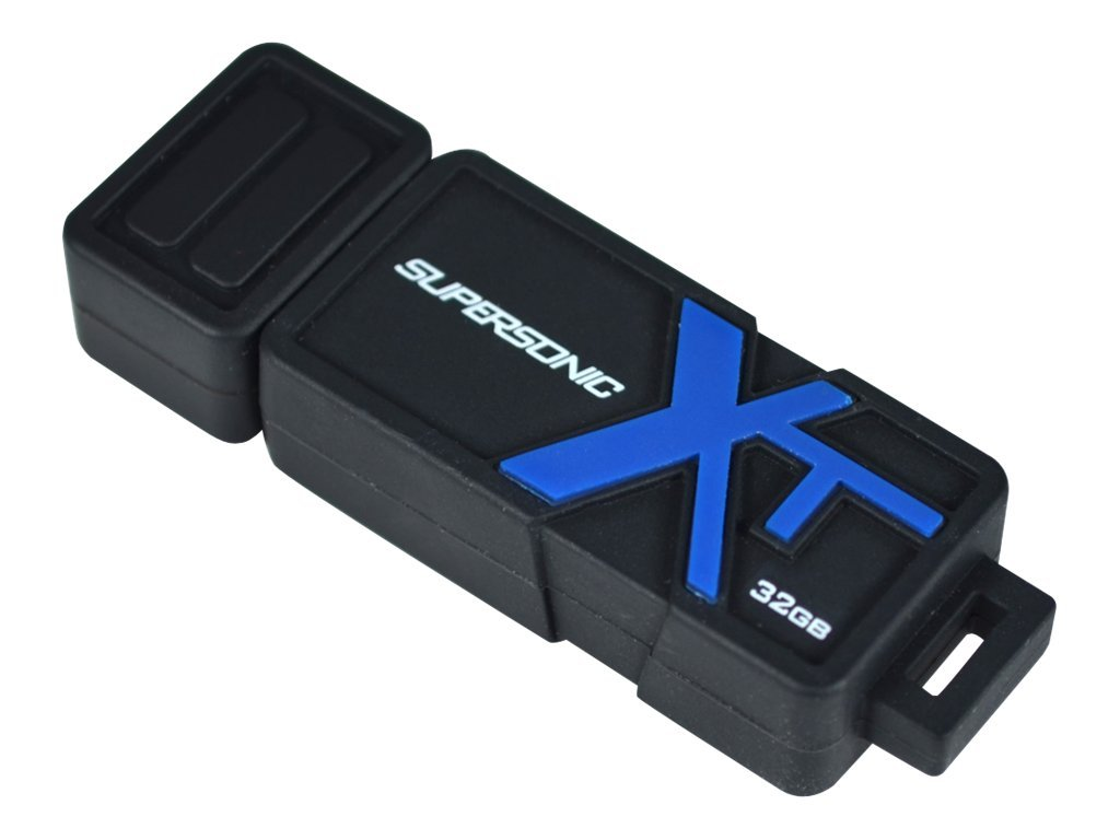Patriot Supersonic Boost XT - USB flash drive - 32 GB