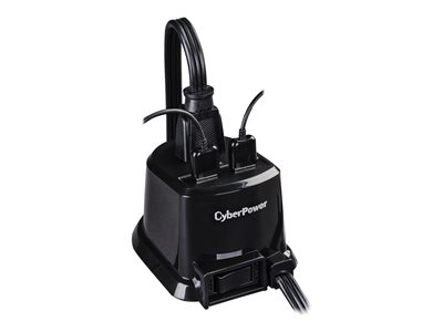 CyberPower Professional Series CSP105U Power adapter AC 125 V