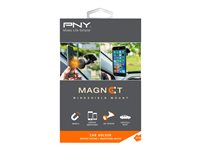 PNY Magnet Windshield Mount - Support pour voiture