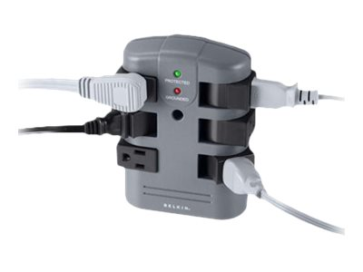 Belkin Pivot Plug Surge Protector - surge protector