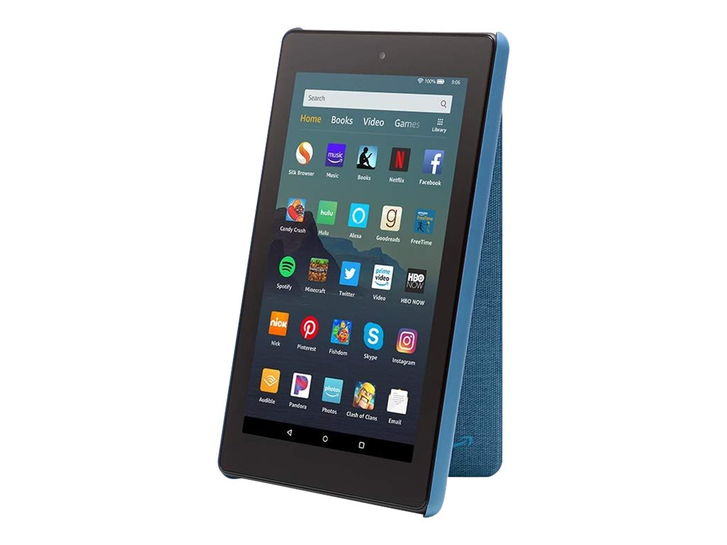 Amazon - flip cover for tablet
