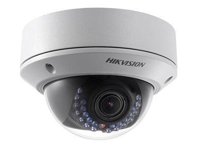 Hikvision HD Network Camera DS-2CD2710F-IS Network surveillance camera dome outdoor