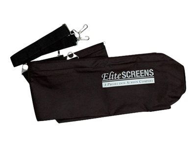 Elite Screens Carrying bag for tripod canvas black