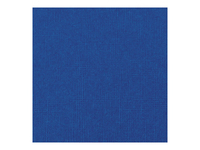 GBC LinenWeave - A4 (210 x 297 mm) - royal blue - 250 g/m2 - 100 pcs. binding cover