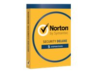 Norton Security Deluxe - (v. 3.0)