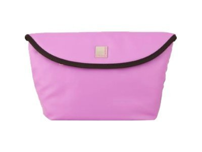 Urban Factory BettyFEET Bag Carrying bag for camera artificial leather mauve