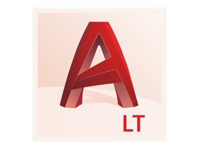 AutoCAD LT for Mac - Maintenance Plan (1 year) - 1 seat - commercial - Mac