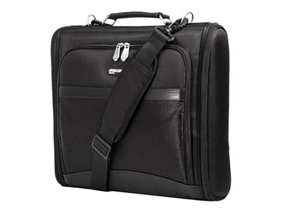 Mobile Edge 2.0 Express 17.3INCH Notebook Briefcase Notebook carrying case 17.3INCH black