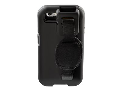 Infinite Peripherals Apto Rugged Case Barcode scanner protective case gray, black