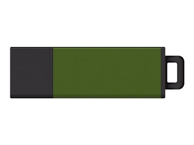 Centon Pro2 USB flash drive 8 GB USB 2.0 green
