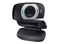 Logitech HD Webcam C615 - Web-Kamera
