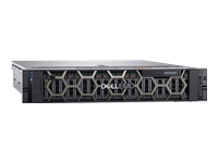 Picture of Dell EMC PowerEdge R740 - rack-mountable - Xeon Silver 4110 2.1 GHz - 16 GB - 240 GB (6YR0N)