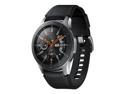 Samsung Galaxy Watch 46 mm Sølv Smart ur
